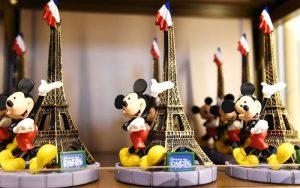 Disneyland Paris Transfers